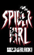 Spider-Girl Vol 1 83 Textless