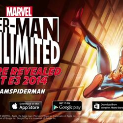 Spider-Man Unlimited (video game)