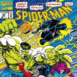 Spider-Man Vol 1 22