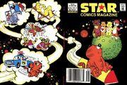 Star Comics Magazine Wraparound Vol 1 5