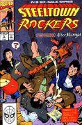 Steeltown Rockers Vol 1 3