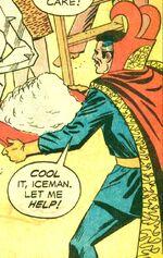 Stephen Strange (Earth-57780)