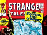 Strange Tales Vol 1 131
