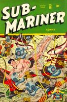 Sub-Mariner Comics Vol 1 18
