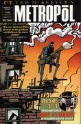 Ted McKeever's Metropol Vol 1 11
