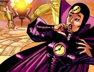 Time Sorceress (Earth-90764) from Amazing Spider-Man Family Vol 1 6 001
