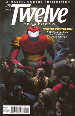 Twelve Spearhead Vol 1 1.jpg