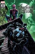 Venom Vol 4 35 Hero Initiative Exclusive Variant