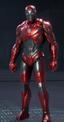Verity Armor (Earth-TRN814) from Marvel's Avengers (video game) 001