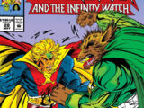 Warlock and the Infinity Watch Vol 1 28