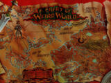 Weirdworld (Planet)