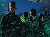 Wolverine Weapon X Vol 1 3