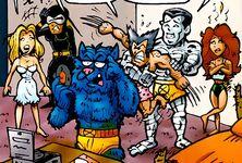 X-Men (Earth-22142)