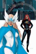 X-Men Unlimited Vol 1 45 Textless