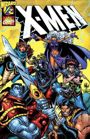 X-Men Vol 2 ½.jpg