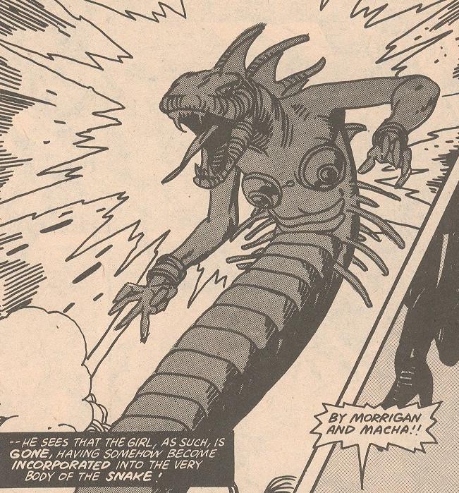 Xka'Ahk (Earth-616)