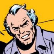 Abraham Klein (Earth-616)