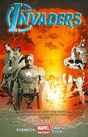 All-New Invaders TPB Vol 1 2 Original Sin