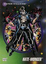 Animus (Hate-Monger) (Earth-616)