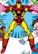 Anthony Stark (Earth-616) from Iron Man Vol 1 235 cover
