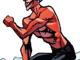 Ash (Morlocks) (Earth-616)