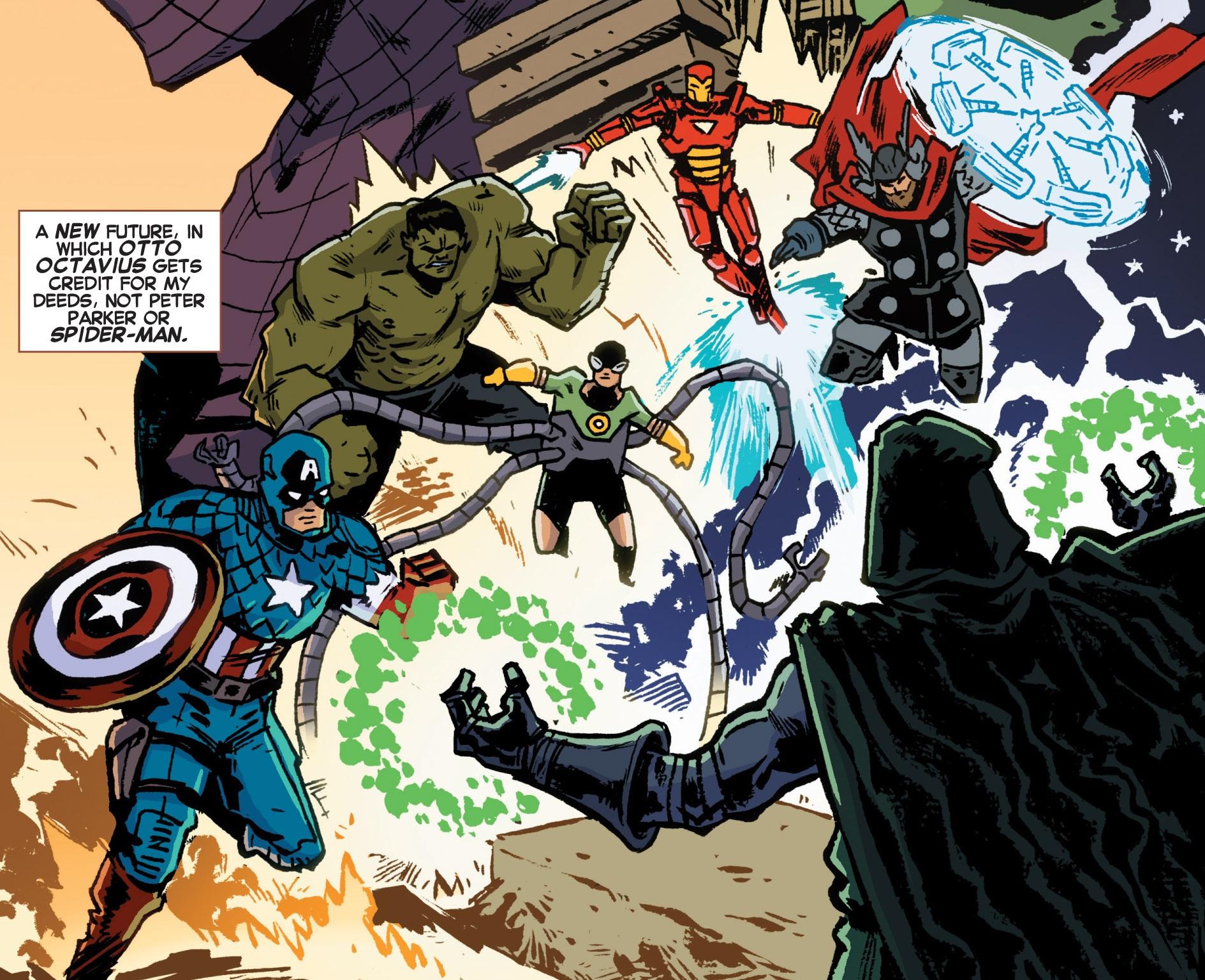 Avengers (Earth-13121)