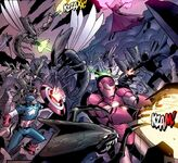 Avengers (Earth-7192)