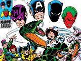 Avengers Vol 1 60