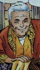 Benjamin Parker (Earth-98121)