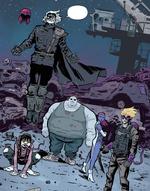 Brotherhood of Evil Mutants (Earth-TRN656)