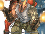 Cable & Deadpool Vol 1 5