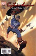 Captain America What Price Glory Vol 1 1