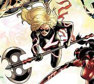 Carol Danvers (Earth-616) from Fear Itself Vol 1 7 001