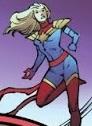 Carol Danvers (Earth-Unknown) from Infinity Countdown Captain Marvel Vol 1 1 009.jpg
