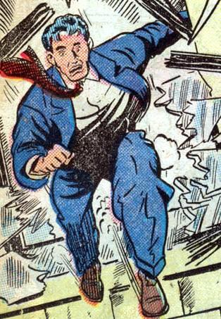 Carter Crockett (Earth-616)