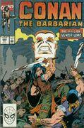 Conan the Barbarian Vol 1 235