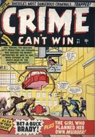 Crime Can't Win Vol 1 41