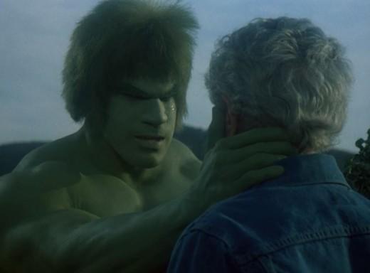 The Incredible Hulk (TV series) Season 3 8