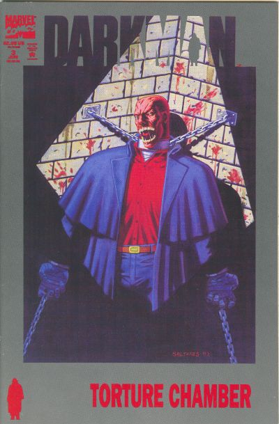 Darkman Vol 2 3