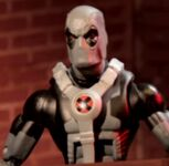 Wade Wilson (X-Force Variant) (Earth-93342)