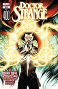 Doctor Strange Vol 5 10