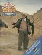 Doctor Who Special Vol 1 22