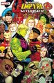 Empyre Aftermath Avengers Vol 1 1