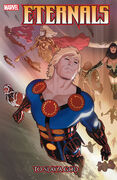 Eternals TPB Vol 1 1 To Slay A God