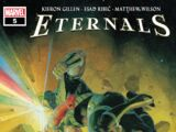 Eternals Vol 5 5