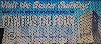 Fantastic Four (Earth-TRN580)