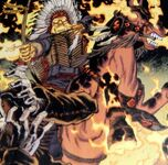 Ghost Rider (Frontier Era) (Earth-616)