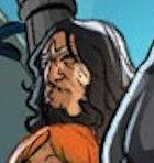 Gorgon Petragon (Earth-97161)