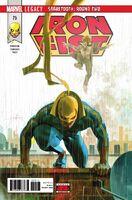 Iron Fist Vol 1 75