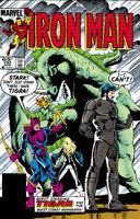 Iron Man Vol 1 193